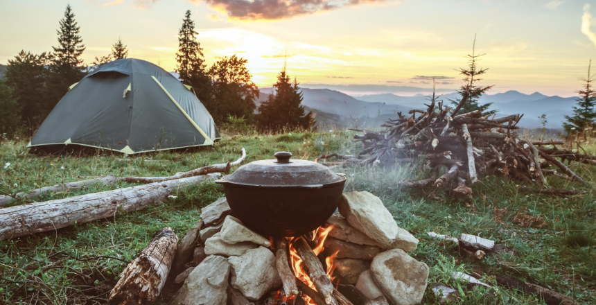 Campsites in California (Open and COVID Safe) - Wild Game ...